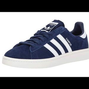 Adidas Campus Tennis Shoe
